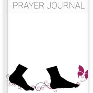 Prayer Journal Cover