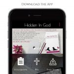 Hidden In God is an Christian devotional publication created to share the love of God with those seeking wisdom, knowledge and understanding from God and depending on Him fully to provide everything we need in this life. Our mission: we pray is that what we share helps you to discover the same love of God that is open and waiting for you. To give you hope for your future and life more abundantly. We endeavor to inspire, encourage and motivate you in all the areas of your life. Download Hidden in God's mobile app today.
