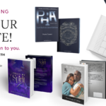 HIG Publishing Your Book Vision