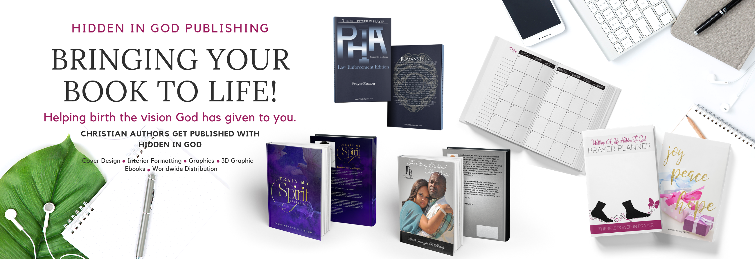 HIG Publishing Banner