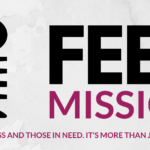 Feed 5 Mission Banner