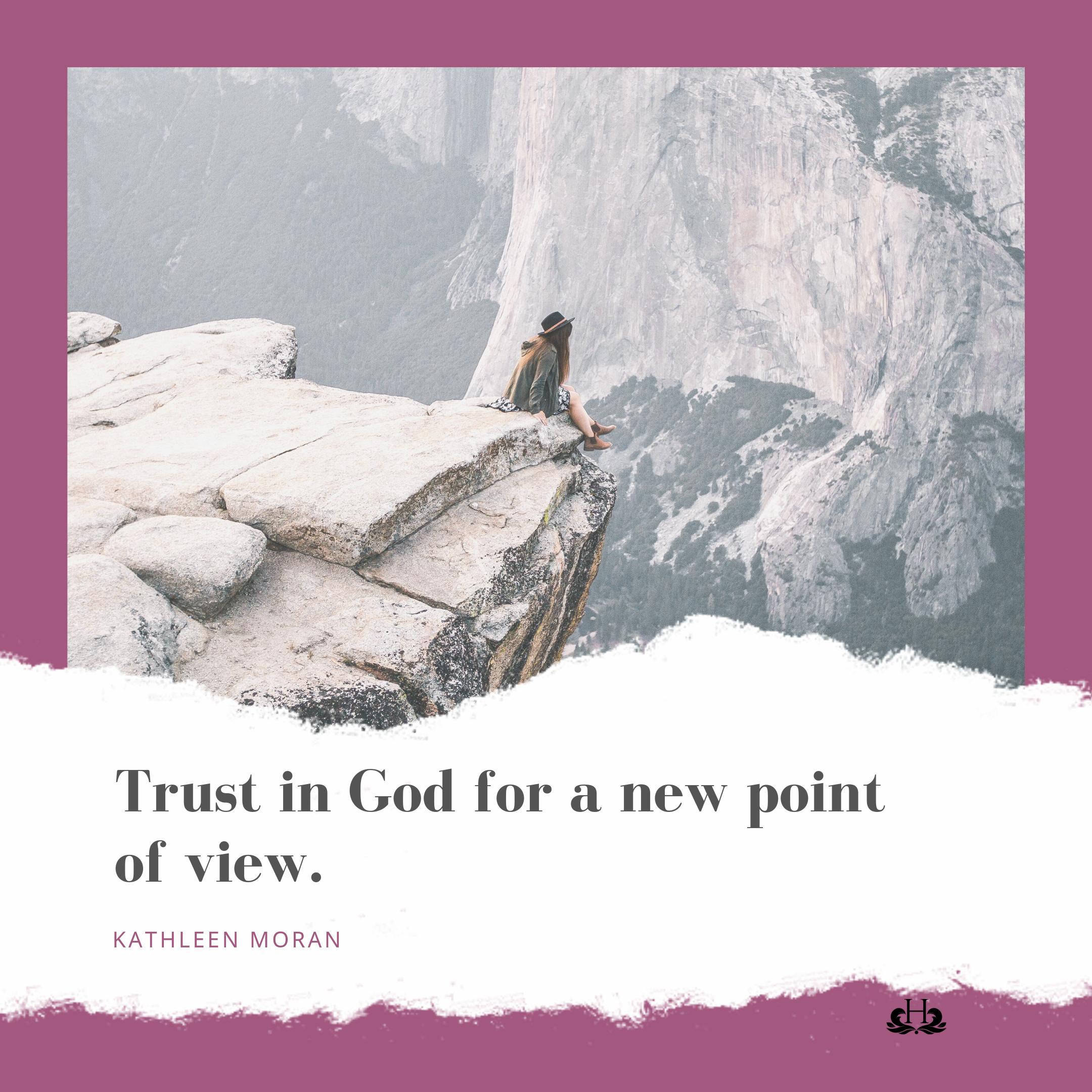 On God's Time