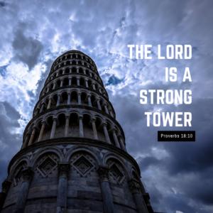 Proverbs 18-10
