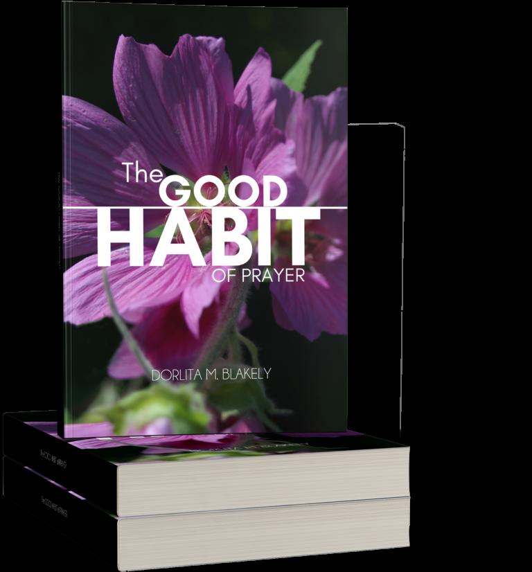 Good Habit of Prayer Book