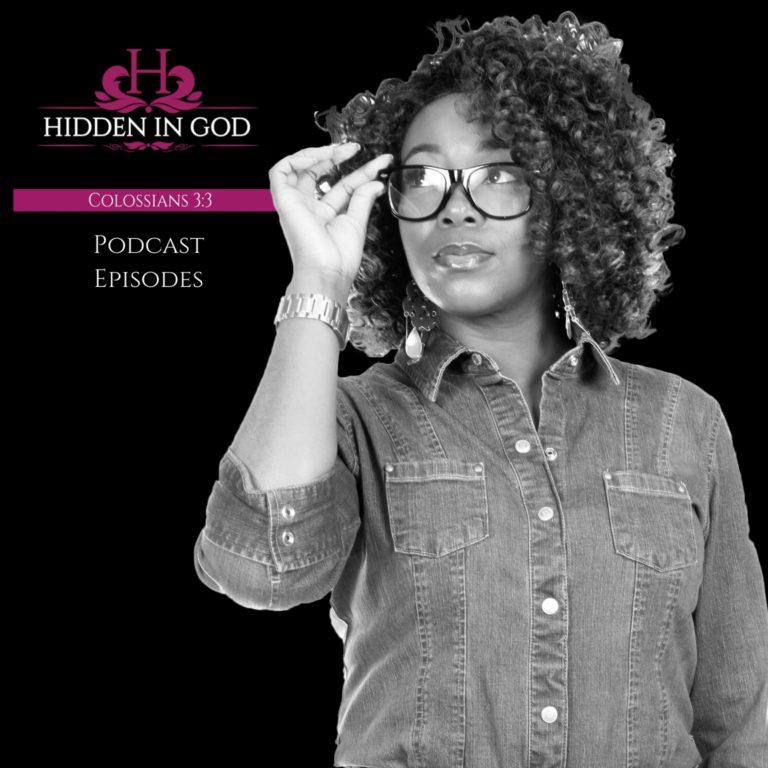 Hidden In God's Podcast