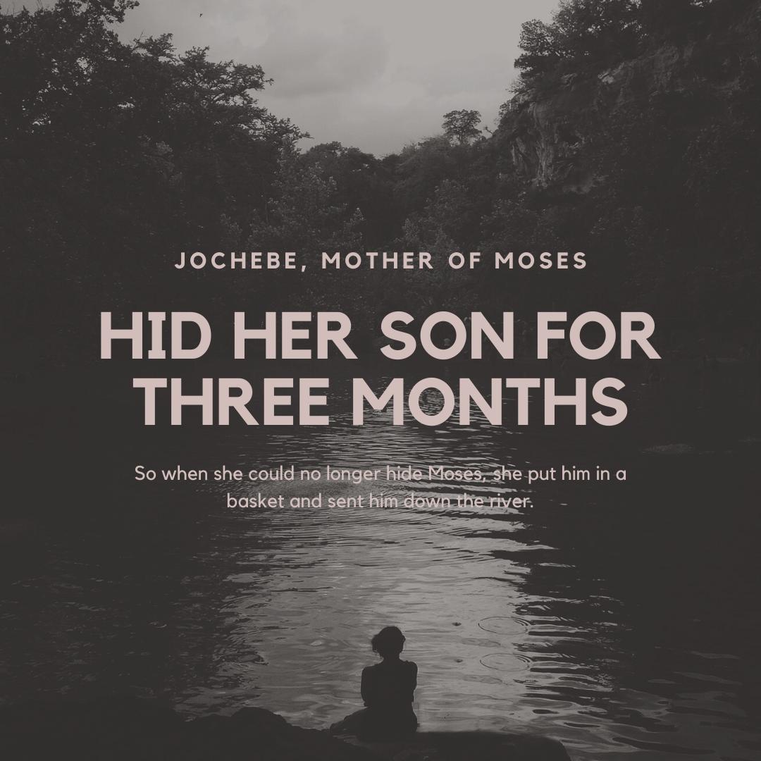 A Mother of Faith